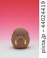 亥 亥年 猪の写真 44024419