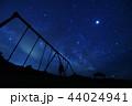 火星とブランコ 星景 イメージ 44024941