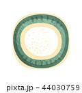 お皿 ベクター ビンテージのイラスト 44030759