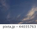 朝焼けの空 44035763