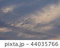 朝焼けの空 44035766