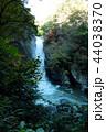 仙娥滝 昇仙峡 渓谷の写真 44038370