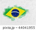 Composite image of brasil national flag 44041955