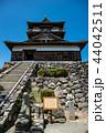丸岡城 城 天守閣の写真 44042511