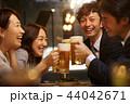 お酒を飲む社会人 44042671