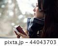 女性 女の子 女子の写真 44043703