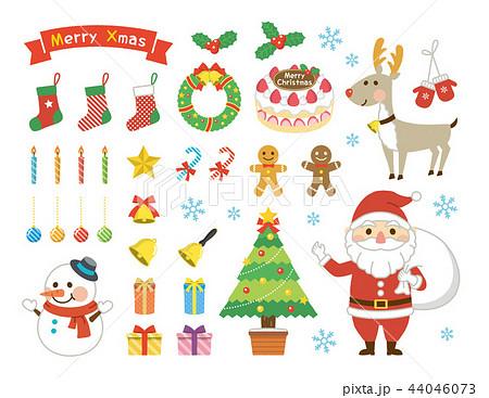 クリスマス セット 44046073