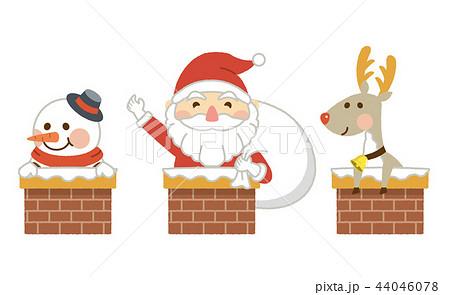 クリスマス セット 44046078