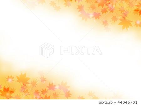 秋 紅葉 背景 44046701