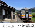 因美線 美作滝尾駅 無人駅の写真 44048312