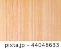 木目 背景 壁の写真 44048633