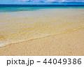 石垣島 ビーチ 海の写真 44049386