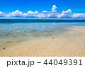 石垣島 海 風景の写真 44049391
