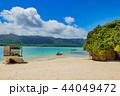 石垣島 川平湾 ビーチの写真 44049472