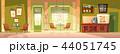 ベクトル 空間 部屋のイラスト 44051745