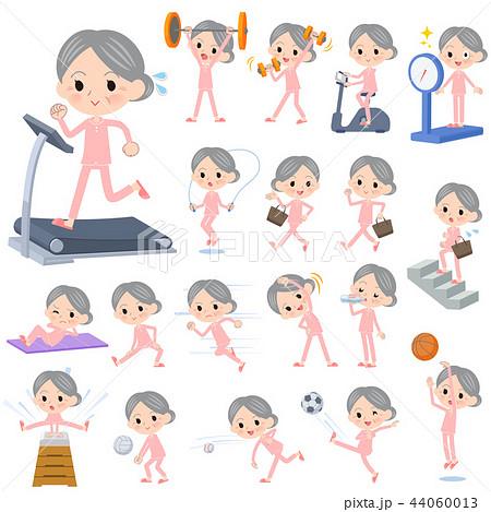 patient senior women_exercise 44060013