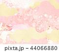 和柄 桜 ピンクのイラスト 44066880