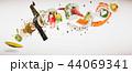 お寿司 すし 寿司の写真 44069341