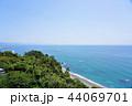 高知 桂浜 海の写真 44069701
