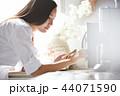 女性 ライフスタイル 料理 44071590