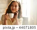 人物 女性 若い女性の写真 44071805