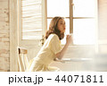 人物 女性 若い女性の写真 44071811