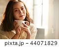 人物 女性 若い女性の写真 44071829