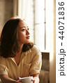 人物 女性 若い女性の写真 44071836