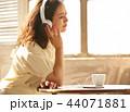 女性 ビューティー メイクアップ 44071881