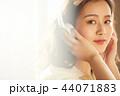 女性 ビューティー メイクアップ 44071883