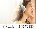 女性 ビューティー メイクアップ 44071884