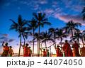 《ハワイ》フラダンスショー・ハワイイメージ 44074050