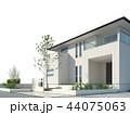 注文住宅パース 44075063