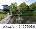 景色 風景 建物の写真 44079030
