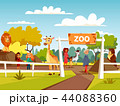 イラスト 挿絵 マンガのイラスト 44088360