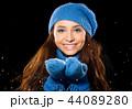 楽しい 女性 女の写真 44089280