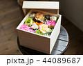 箱に入ったプリザーブドフラワー 44089687