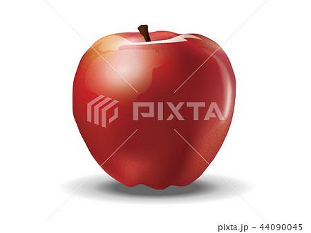 リンゴ アップル 林檎 44090045