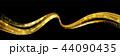 バックグラウンド フロー 流れのイラスト 44090435