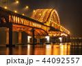 banghwa bridge in seoul south korea at night 44092557