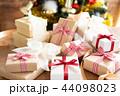 クリスマス 44098023