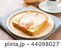 トースト 44098027