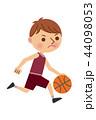 ベクター 男性 スポーツのイラスト 44098053