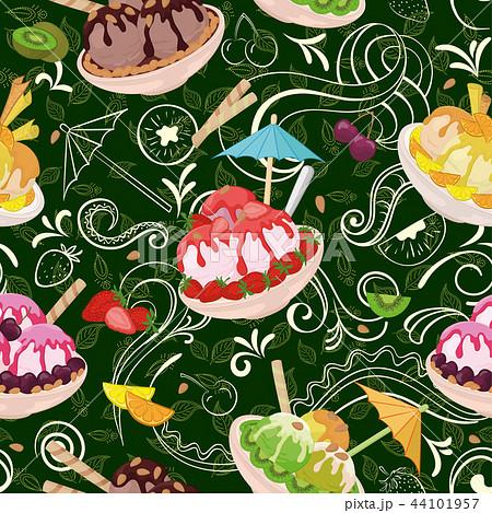 Seamless, Ice Cream 44101957