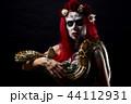 ヘビ 女性 メスの写真 44112931