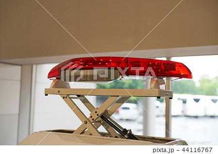 赤色灯 44116767