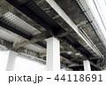 インフラ危機〜コンクリートの劣化問題 44118691