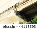 構造物 首都高の老朽化 44118693