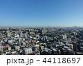 快晴とコンクリート東京 トーキョー 44118697