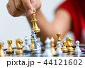 チェス シルバー 銀の写真 44121602